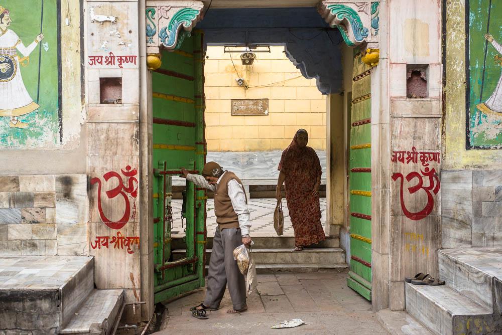 Jodhpur: Life Outside The Fort