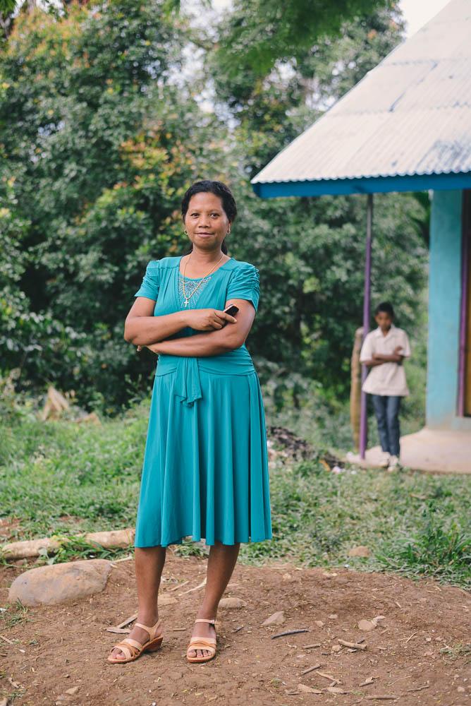 Portraits: Indonesia