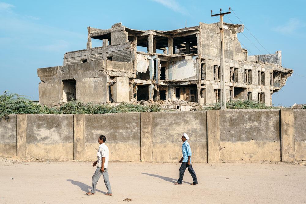 Lost Highways: Gujarat