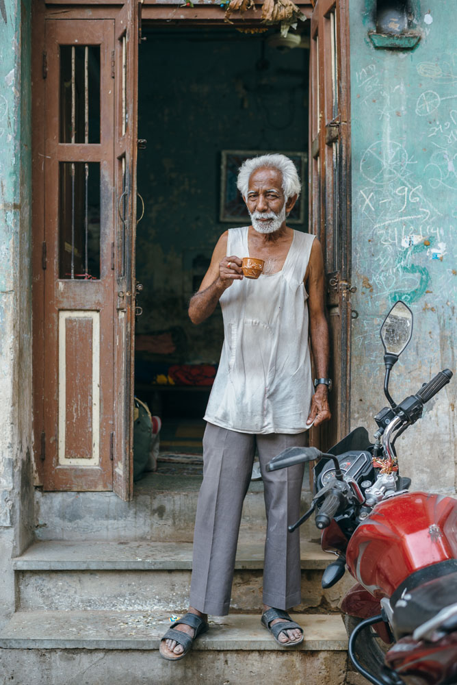 Portraits: Gujarat